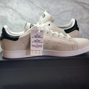 Stan Smith ADV 'White Mineral Green'